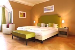 Hotel Rappensberger, Hotel  Ingolstadt - big - 30