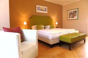 Hotel Rappensberger, Hotel  Ingolstadt - big - 31