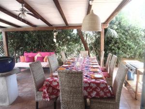 Villa Corallo by DdV, Apartments  Olbia - big - 6