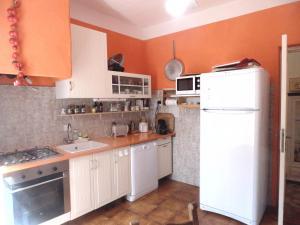 Villa Corallo by DdV, Apartments  Olbia - big - 4