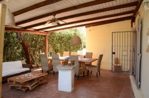 Villa Corallo by DdV, Apartments  Olbia - big - 3