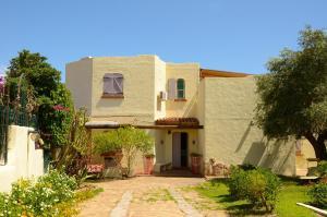 Villa Corallo by DdV, Apartments  Olbia - big - 26