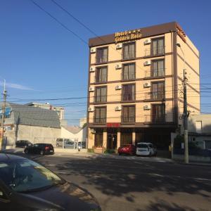 Hotel Golden Rose, Hotel  Constanţa - big - 40