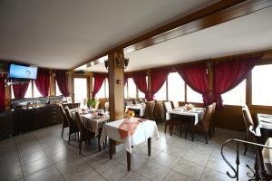 Hotel Voila, Hotel  Constanţa - big - 27