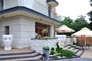 Best Hotel Agit Congress&Spa, Hotely  Lublin - big - 16