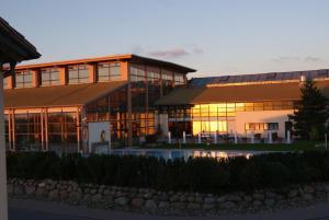 Whg 309, 1-R-Studio, Ferienwohnungen  Neddesitz - big - 16