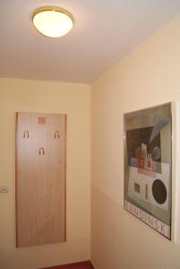 Whg 309, 1-R-Studio, Ferienwohnungen  Neddesitz - big - 13