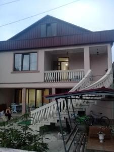 Hostel House 293