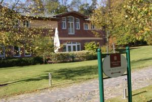 Whg 309, 1-R-Studio, Ferienwohnungen  Neddesitz - big - 17