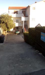 Apartments Mario, Apartmanok  Barbat na Rabu - big - 69