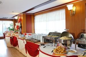 DIC Star Hotel, Hotels  Vung Tau - big - 39