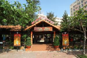 DIC Star Hotel, Hotels  Vung Tau - big - 45