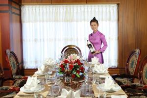 DIC Star Hotel, Hotels  Vung Tau - big - 46