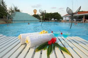 DIC Star Hotel, Hotels  Vung Tau - big - 33