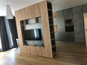 Botabara Del Mar Apartments, Apartmány  Pomorie - big - 18