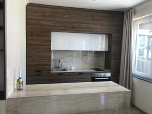 Botabara Del Mar Apartments, Apartmány  Pomorie - big - 63