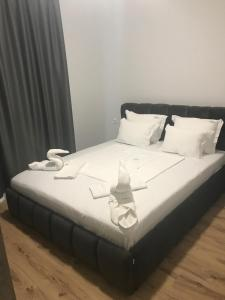 Botabara Del Mar Apartments, Apartmány  Pomorie - big - 68