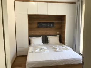 Botabara Del Mar Apartments, Apartmány  Pomorie - big - 71