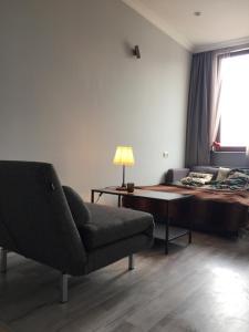 Romantic, Apartmány  Batumi - big - 9