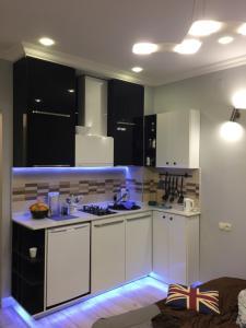 Romantic, Apartmány  Batumi - big - 5