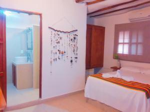 Hostel La Isla Holbox, Hostels  Holbox Island - big - 15