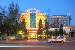 Cap Saint Jacques Hotel, Hotels  Vung Tau - big - 39