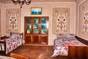 Nukri Guest House, Penzióny  Gori - big - 61