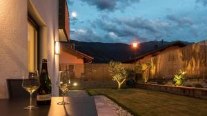 Apartment Zielspitz, Appartamenti  Parcines - big - 43
