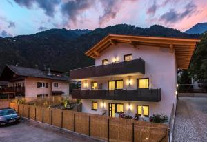 Apartment Zielspitz, Appartamenti  Parcines - big - 38