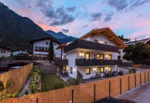 Apartment Zielspitz, Appartamenti  Parcines - big - 35