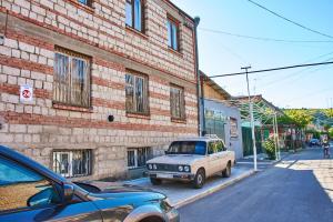 Nukri Guest House, Penzióny  Gori - big - 52