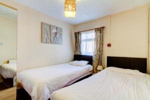 Waverley House Apartments, Apartmanok  Blackpool - big - 62