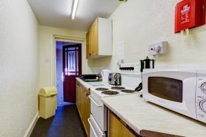 Waverley House Apartments, Apartmanok  Blackpool - big - 63