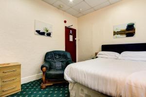 Waverley House Apartments, Apartmanok  Blackpool - big - 66