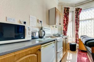 Waverley House Apartments, Apartmanok  Blackpool - big - 34