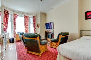 Waverley House Apartments, Apartmanok  Blackpool - big - 69