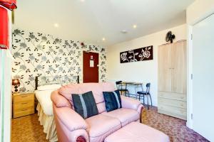 Waverley House Apartments, Apartmanok  Blackpool - big - 40
