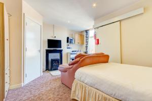 Waverley House Apartments, Apartmanok  Blackpool - big - 42