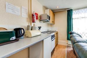Waverley House Apartments, Apartmanok  Blackpool - big - 52