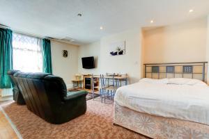 Waverley House Apartments, Apartmanok  Blackpool - big - 46