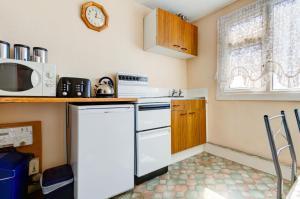 Waverley House Apartments, Apartmanok  Blackpool - big - 38