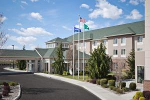Hilton Garden Inn Tri-Cities-Kennewick