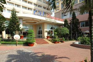 Cap Saint Jacques Hotel, Hotels  Vung Tau - big - 66