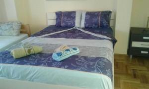 Vila Kraljevski 1, Appartamenti  Kumanovo - big - 47