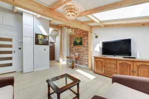 Lion Apartments - Parkowa 33A, Ferienwohnungen  Zoppot - big - 2