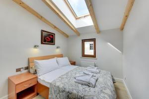 Lion Apartments - Parkowa 33A, Ferienwohnungen  Zoppot - big - 3