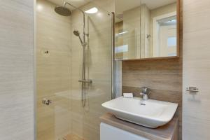 Lion Apartments - Parkowa 33A, Ferienwohnungen  Zoppot - big - 4