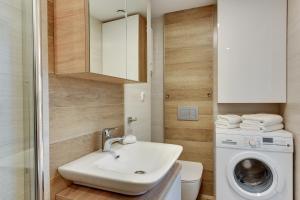 Lion Apartments - Parkowa 33A, Ferienwohnungen  Zoppot - big - 5