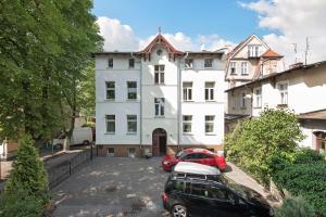 Lion Apartments - Parkowa 33A, Ferienwohnungen  Zoppot - big - 7