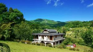 Pousada Villa Monte Verde, Penziony – hostince  Monte Verde - big - 110